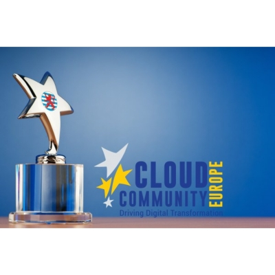 YoY® chosen as finalist of Luxembourg Cloud Awards